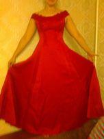 Продам платье нарядное / выпускное