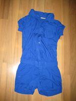 Комбинезон шортами для беременных