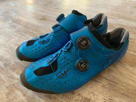 Shimano RC9 S-Phyre cleats / shoes
