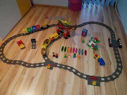 Lego Duplo Pociąg Kolejka Mega Zestaw Inteligentny 3325, 3326, 3327