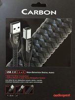 Продам USB-кабель AudioQuest Carbon/Diamond/Coffee/Forest (0.75;1.5м)
