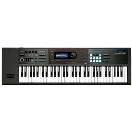 ROLAND JUNO-DS61 SYNTHESIZER NEW