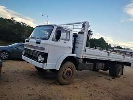 8 Ton Ford Truck Forsale