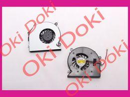 Вентилятор Fan Кулер Hewlett Packard HP DV7-1000 1100, 1200 48 1195 51