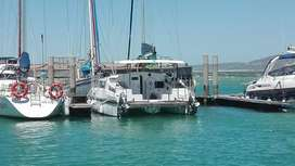 Wanted Catamaran