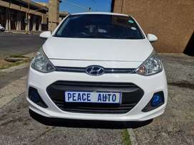 2015 Hyundai i10 Grand 1.2 for sale