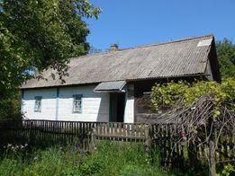Дом в с.Стара Котельня Житомирская обл.