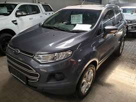 ~2015 Ford EcoSport 1.0T EcoBoost-Ambiente-Only R159900