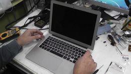 Ремонт Apple MacBook, iMac, iPhone, iPad Донецк качественно, гарантия