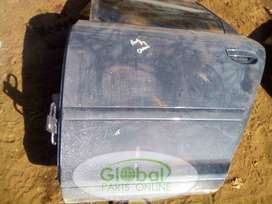 2007 AUDI A3 LEFT REAR DOOR SHELL – USED (GLOBAL)