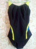 купальник цельный спортивный Zoggs litefit антихлор