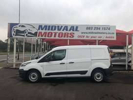 2016 Ford Transit Connect 1.6TDCi LWB Ambiente for sale