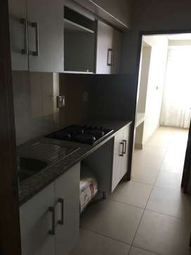 One Bedroom Flat to let - Musgrave