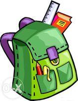 Подготовлю вашего ребенка к школе Помогу в выполнении домашних заданий
