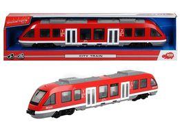 Городской поезд Dickie Toys 45 см 3748002