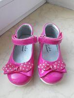 Туфельки для девочки р-р 20