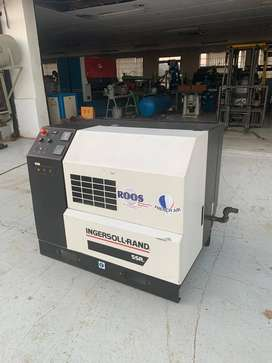 INGERSOL RAND SCREW COMPRESSOR 25.3kW