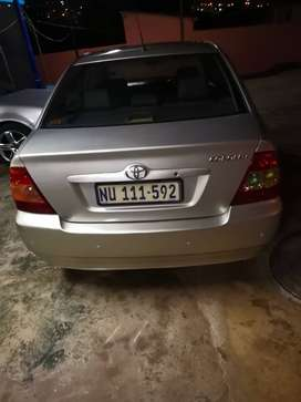 Very neat Toyota for sale