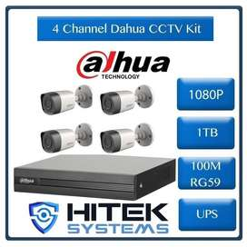CCTV INSTALATIONS,ALARMS,AND GATE MOTORS