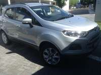 Image of Super clean Ford Ecosport 1.5 T dci Trend , low mileage , great price