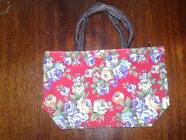 Продам летнюю сумку с текстиля