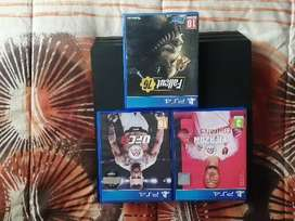 1TB PS4 PRO FOR SALE