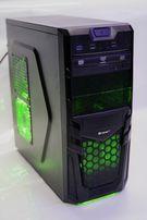 Komputer RYCERZ II i5 6x4.1 GHz/16GB/SSD/RADEONRX570 8GB/DVDRW do gier