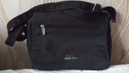 Czarna damska torebka DANIEL-RAY
