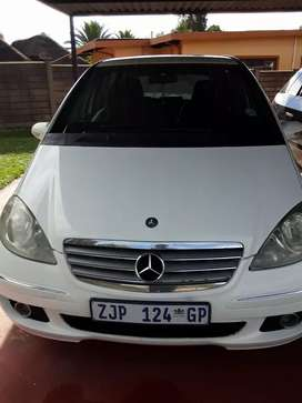 Benz A180  for sell
