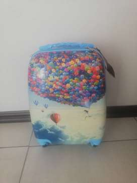 New luggage bags