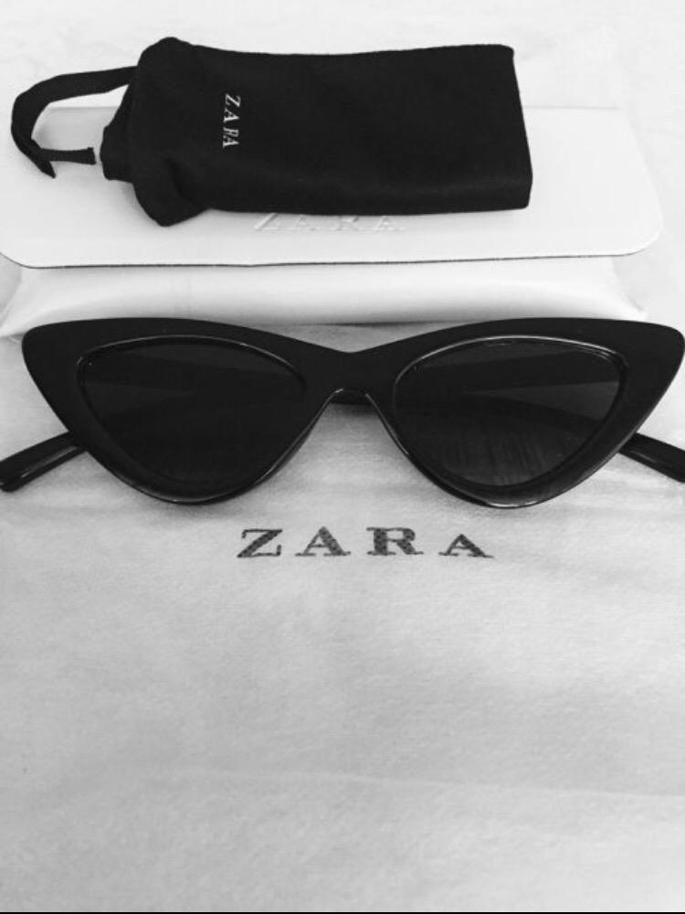 Zara popularne naočale 0