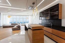 Продам 4-к квартиру(230м2)с новым авторским ремонтом в центре Киева