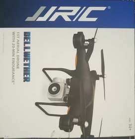 Bellwether 1st Aerial drone