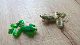 Żaby 2 sztuki