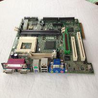 Płyta główna model: Dell DS/N IE-038 HRF, do komputera stacjonarnego