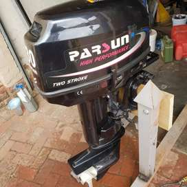 30hp Parsun for sale