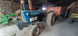 Ford 6600 tractors x 4