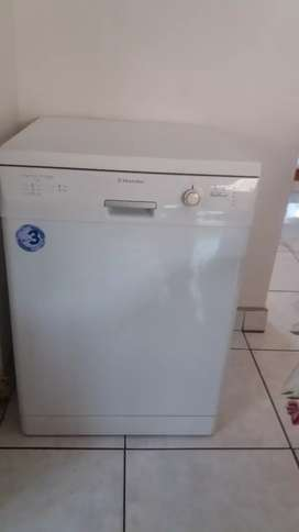 Electrolux Intuition Dishwasher make and offer