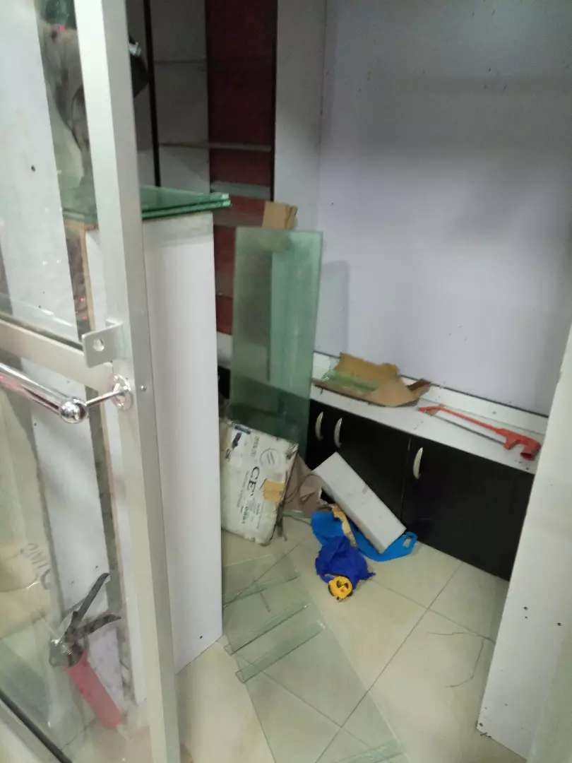 PRIME N CLEAN GROUND FLOOR SHOPS TO LET NO GOODWILL NAIROBI CBD 0