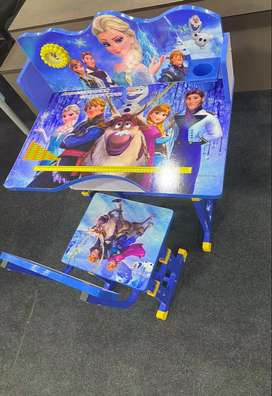 Childreans beautiful table and chair