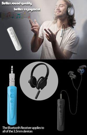 Bluetooth AUX приемник адаптер блютуз гарнитура беспроводые наушники Кривой Рог - изображение 7