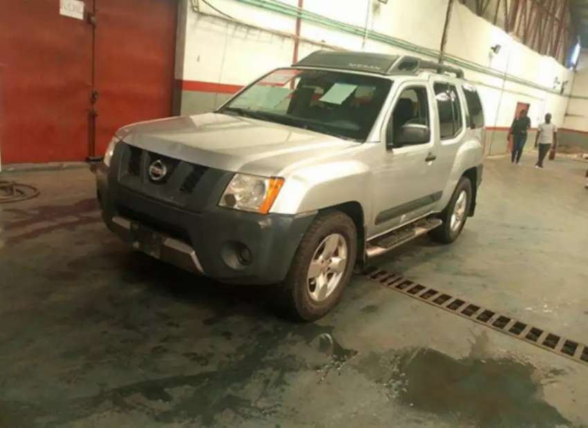 Neatly used Nissan Xterra 2005 0