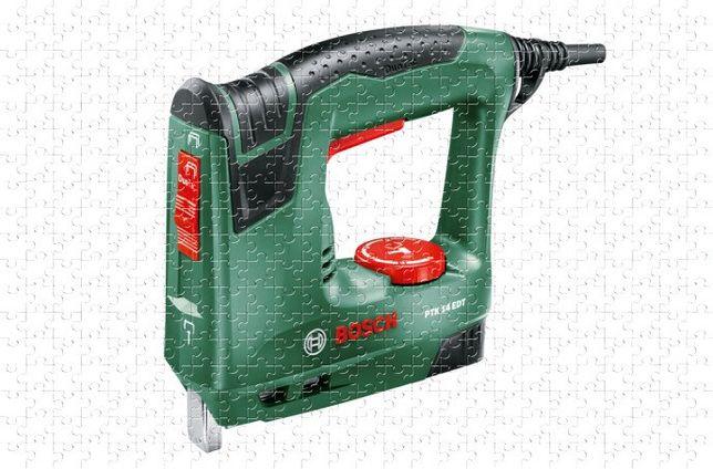 Степлер Bosch PTK 14 EDT ( 0603265520 ) Львов - изображение 1
