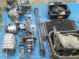 Lada Niva parts for sale {cash or closest offer}
