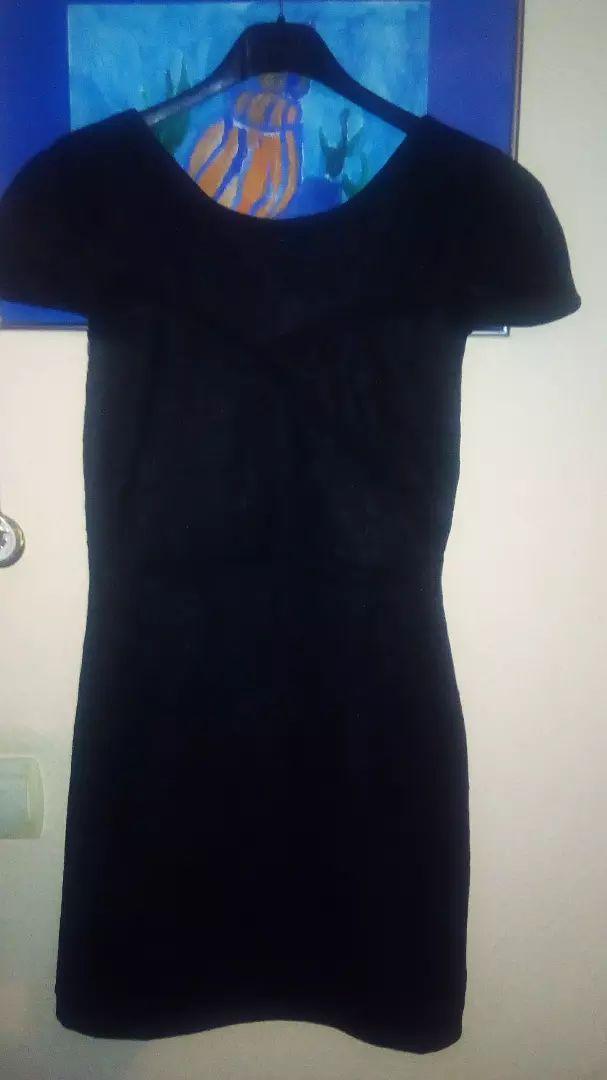 Haljina,čipka nije prozirna,postavljena,iza patent(Skidanje-oblačenje) 0