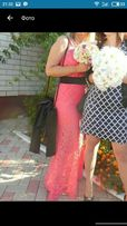 Вечернее/выпускное платье, размер 44-46