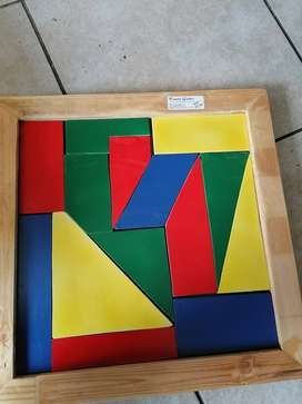Giant Puzzles For Hire Cape Town