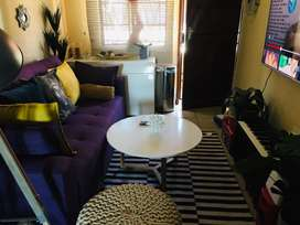 A room available in a 2 bedroom flat , Polokwane