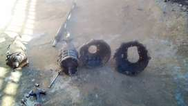 Am selling 4speed gearbox.
