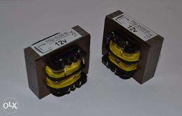 Трансформатор ТПШ-10-220-50 – 12 V 1,0 А